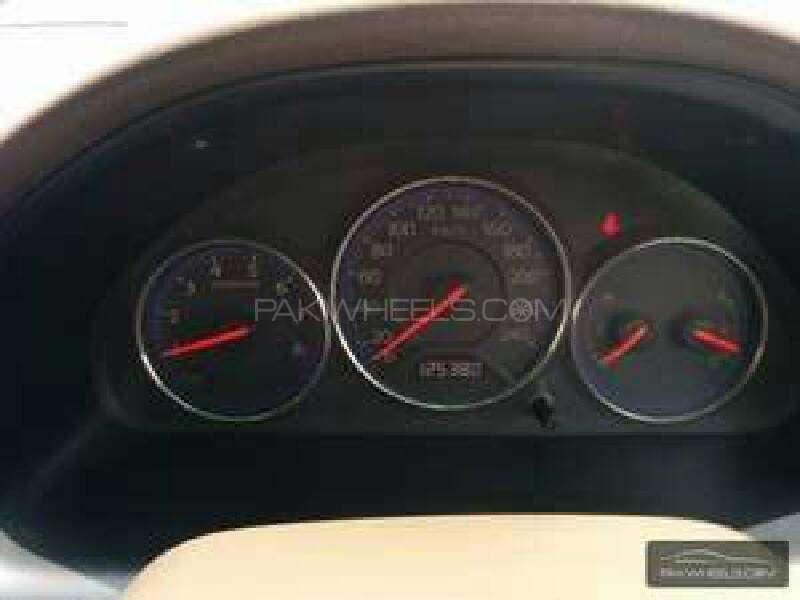 Honda Civic - 2006 Eagle eyes Image-1