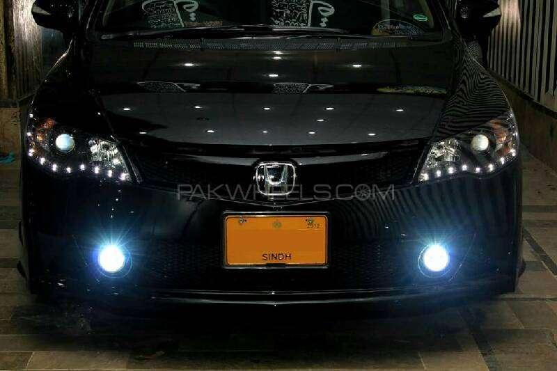 Honda Civic - 2012 beast Image-1