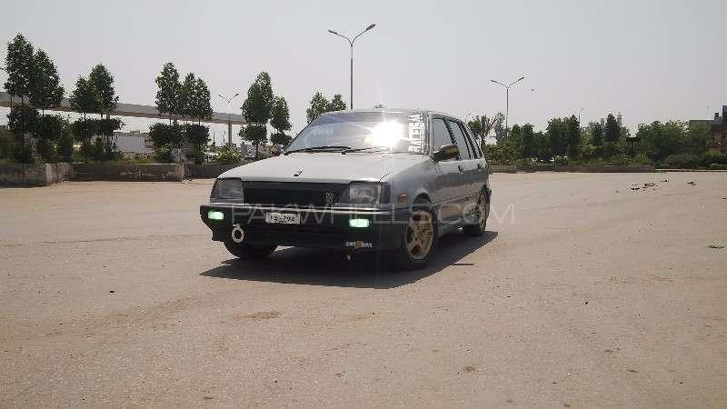 Suzuki Khyber - 1996  Image-1