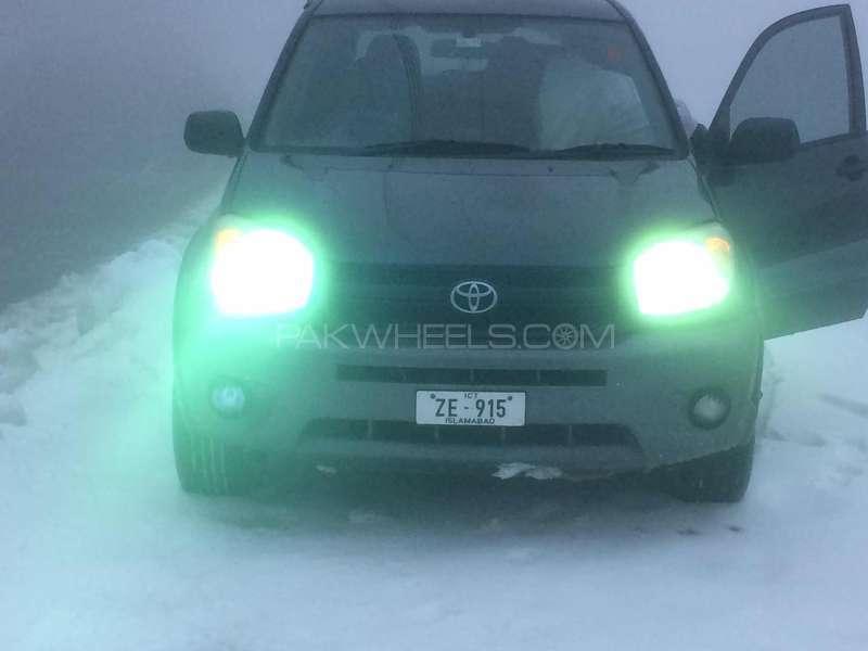 Toyota Rav4 - 2006 smarty Image-1