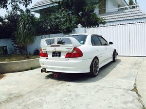 Mitsubishi Lancer Evolution - 1997