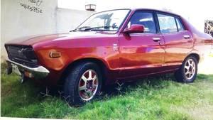 Nissan 120 Y - 1976