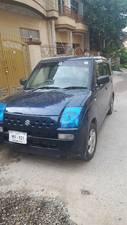 Suzuki Alto - 2009