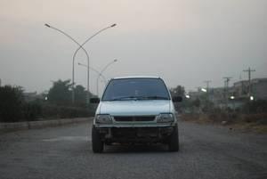 سوزوکی  مہران - 2006