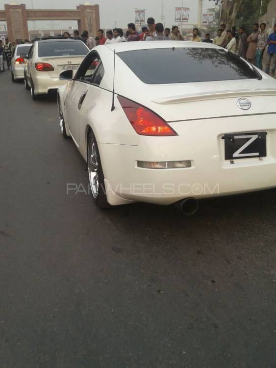 Nissan Z Series - 2006  Image-1