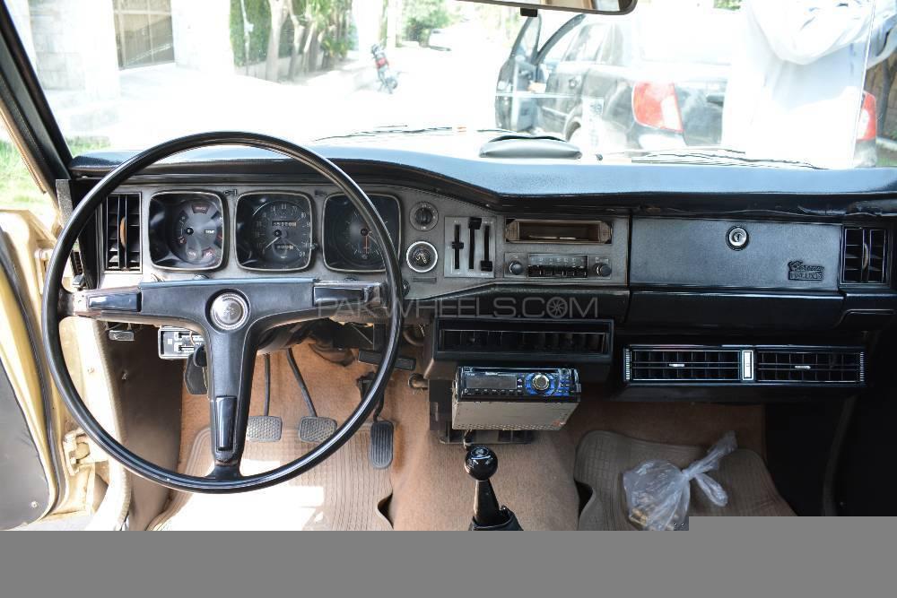 Toyota Corona - 1972  Image-1