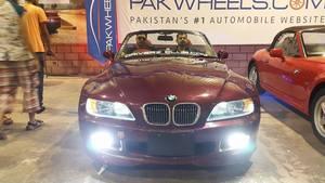 BMW Z3 - 1990