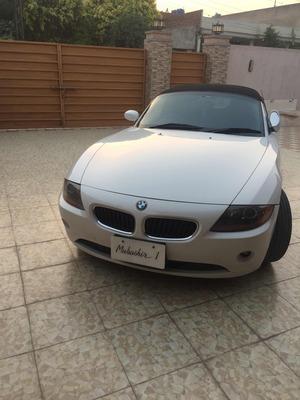 BMW Z4 - 2004