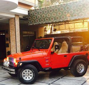 Jeep Wrangler - 2005