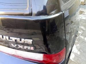 Suzuki Cultus - 2008