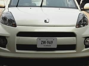 Toyota Passo - 2008