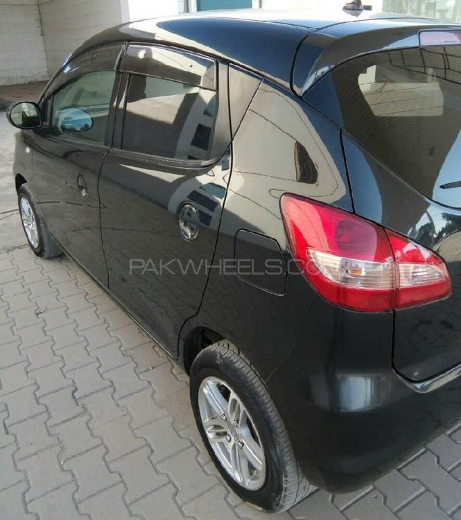 Suzuki Cervo - 2007  Image-1