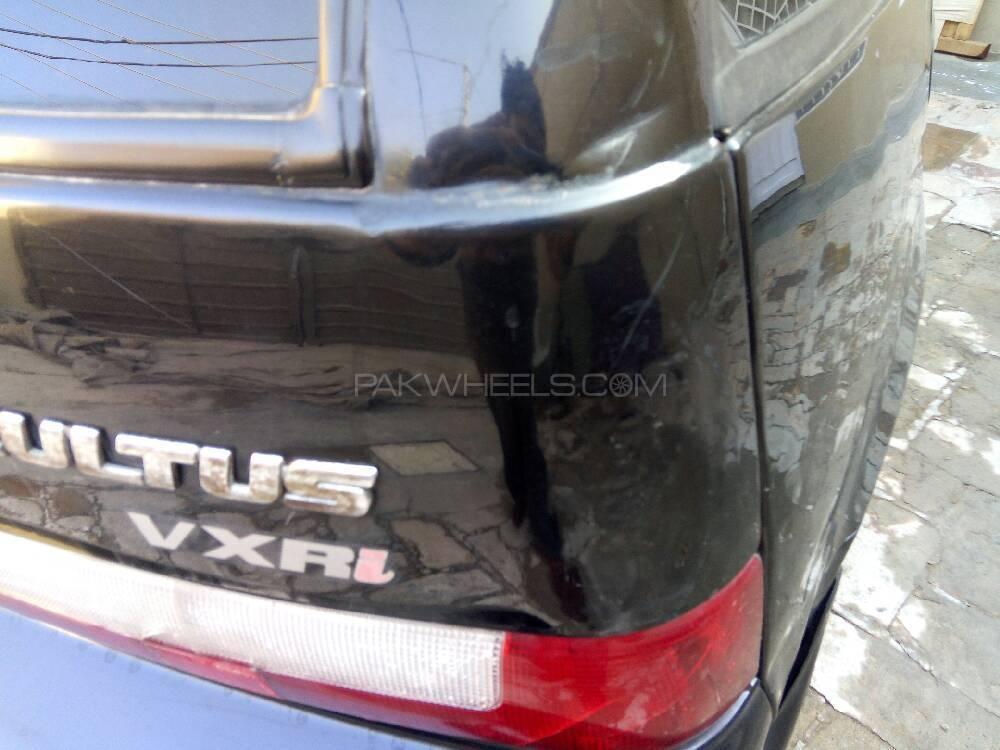 Suzuki Cultus - 2008 spid3r Image-1