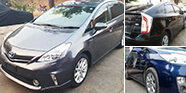 Toyota Prius - 2017  Image-1