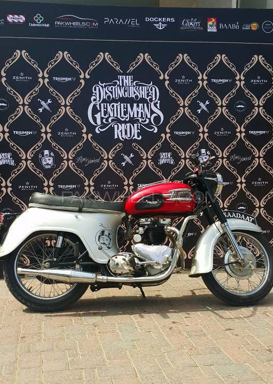 Triumph Other - 1960  Image-1