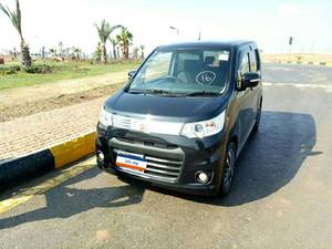 Suzuki Wagon R Stingray - 2013
