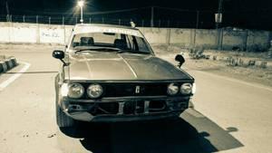 Toyota Corolla - 1981