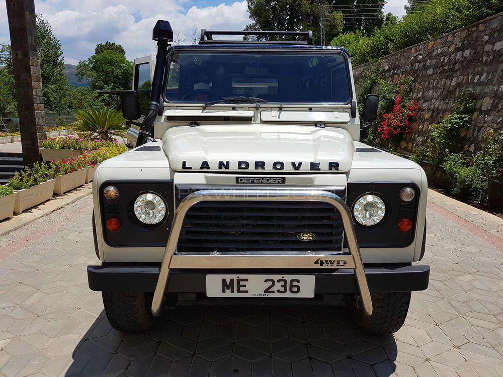 Land Rover Defender - 2007 Landy Image-1