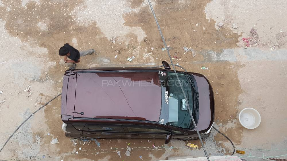 Nissan Dayz Highway Star - 2014 caru Image-1