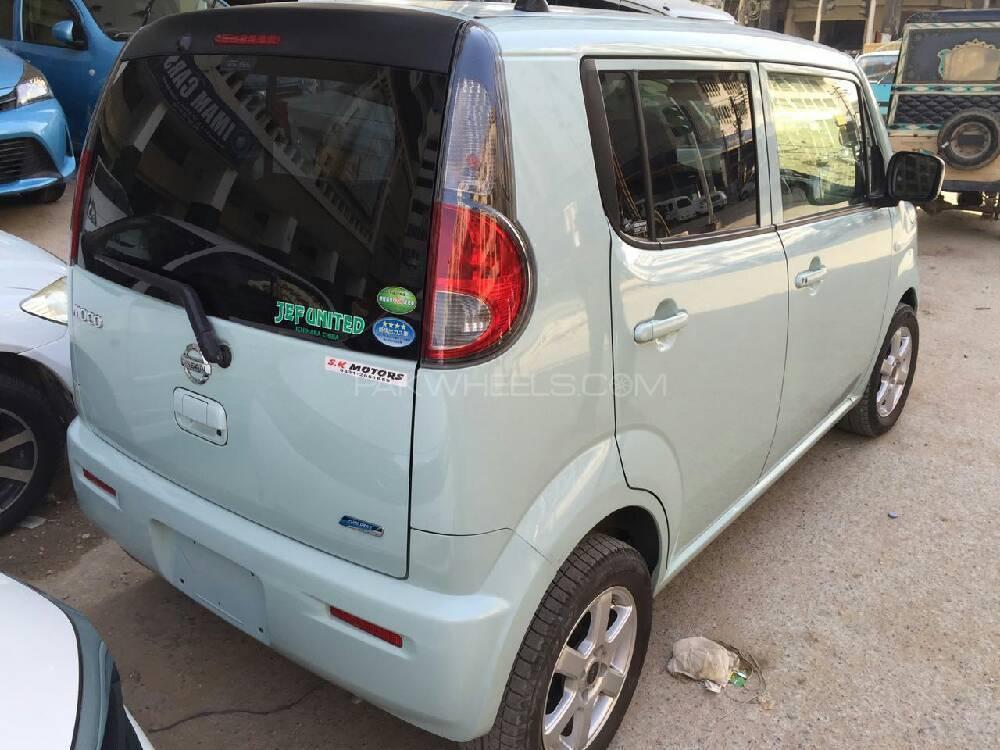Nissan Moco - 2014 mochko Image-1