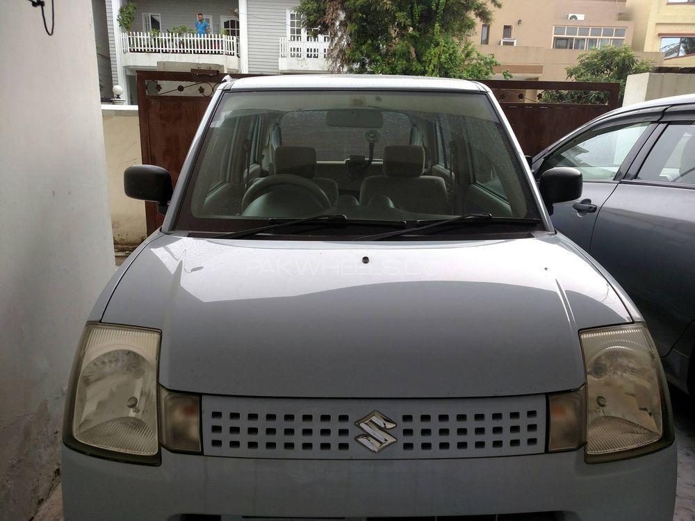 Suzuki Alto - 2006  Image-1