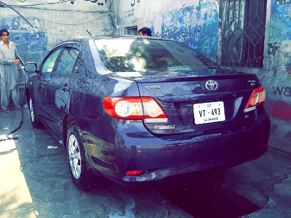 Toyota Corolla - 2012 gli ???? Image-1