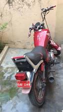 Honda CBX - 1993