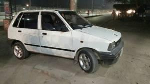 Suzuki Mehran - 1989