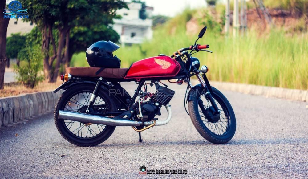 Honda Other - 1985  Image-1