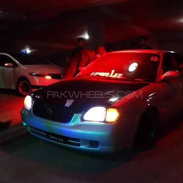 Suzuki Baleno - 2004 Leno Image-1