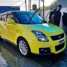 Suzuki Swift - 2006  Image-1