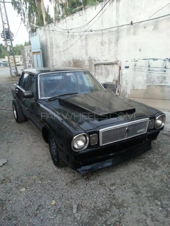 Toyota Cressida - 1980  Image-1