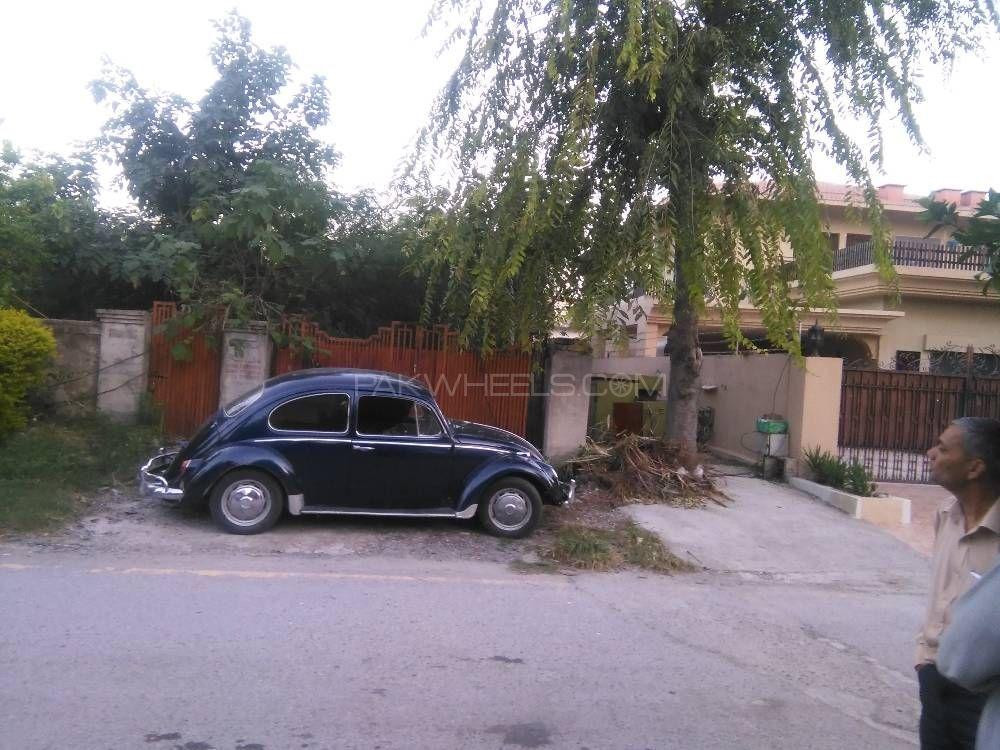 Volkswagen Other - 1966  Image-1