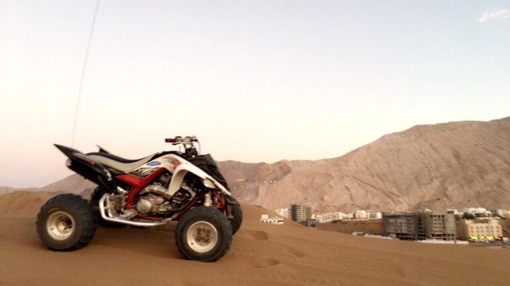 Yamaha YB 125Z  - 2010 Beast Image-1
