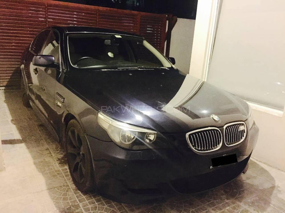 BMW 5 Series - 2006  Image-1