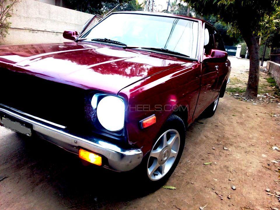 Datsun 120 Y - 1979  Image-1