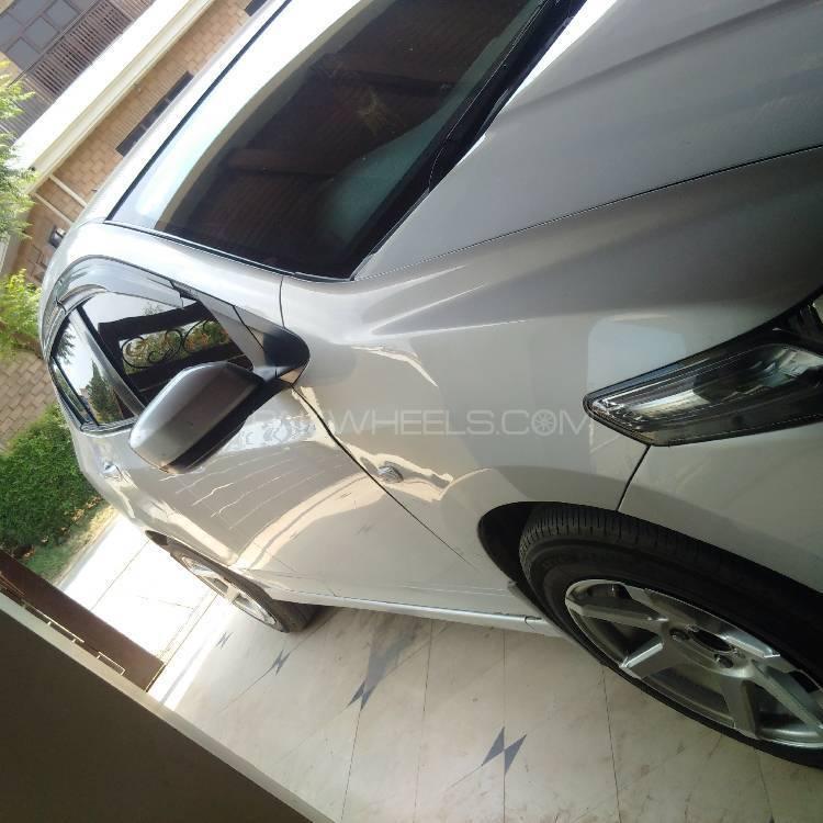 Honda City - 2010  Image-1