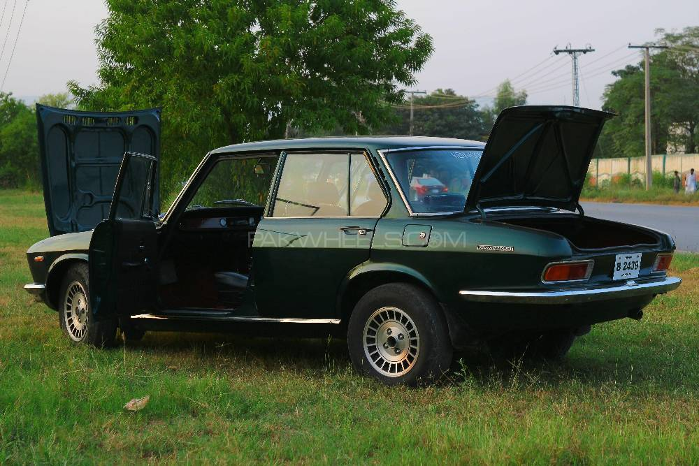 Mazda Other - 1969  Image-1