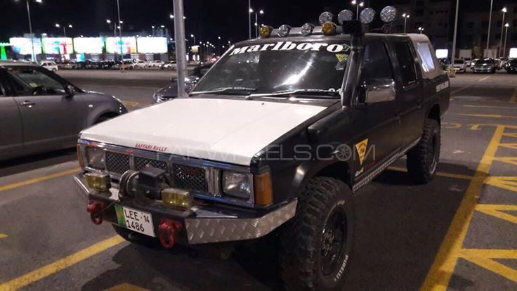 Nissan Other - 1990  Image-1