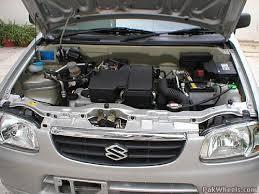 Suzuki Alto - 2012  Image-1