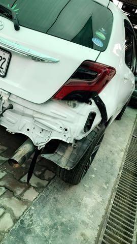 Toyota Vitz - 2017  Image-1