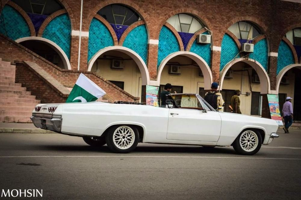 Chevrolet Exclusive - 1964  Image-1