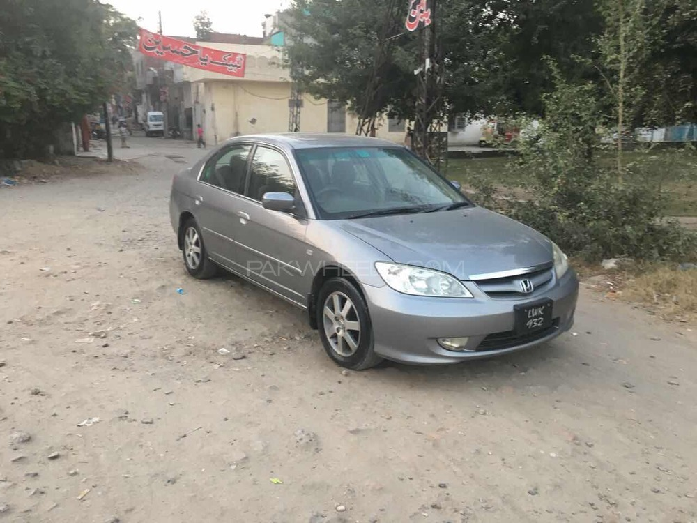 Honda Civic - 2006 last Love  Image-1