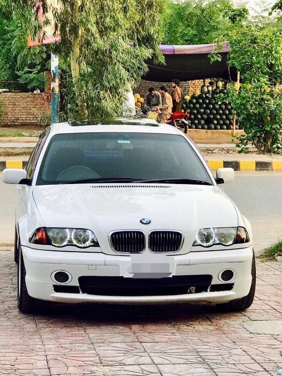 BMW 3 Series - 2000  Image-1