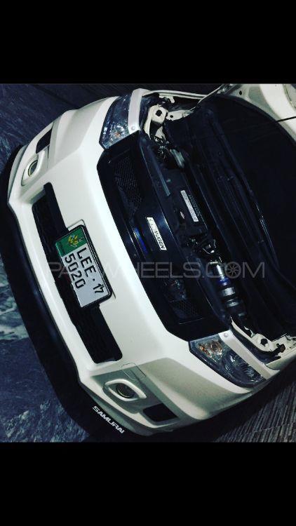 Honda Freed - 2012  Image-1