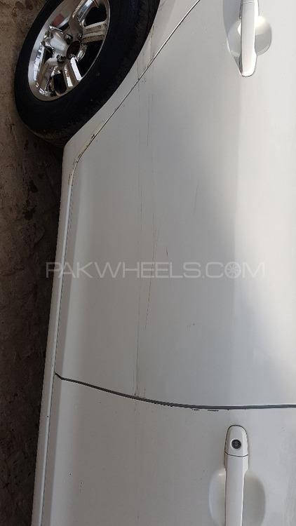Toyota Belta - 2014  Image-1