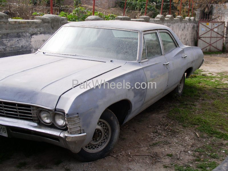 Chevrolet Other 1967 of Fouad - 67173