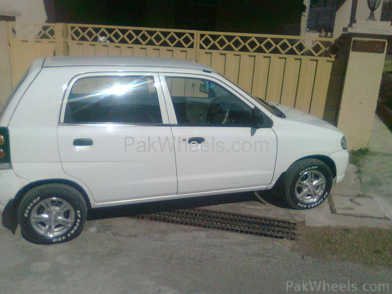Suzuki Alto - 2006 Dinky Image-1