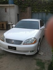 Toyota Mark II - 2005