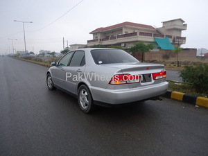 Honda Accord - 2002